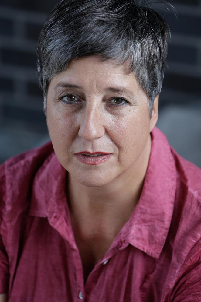 Susanne Dieterich 05 | © Simone-Bandurski