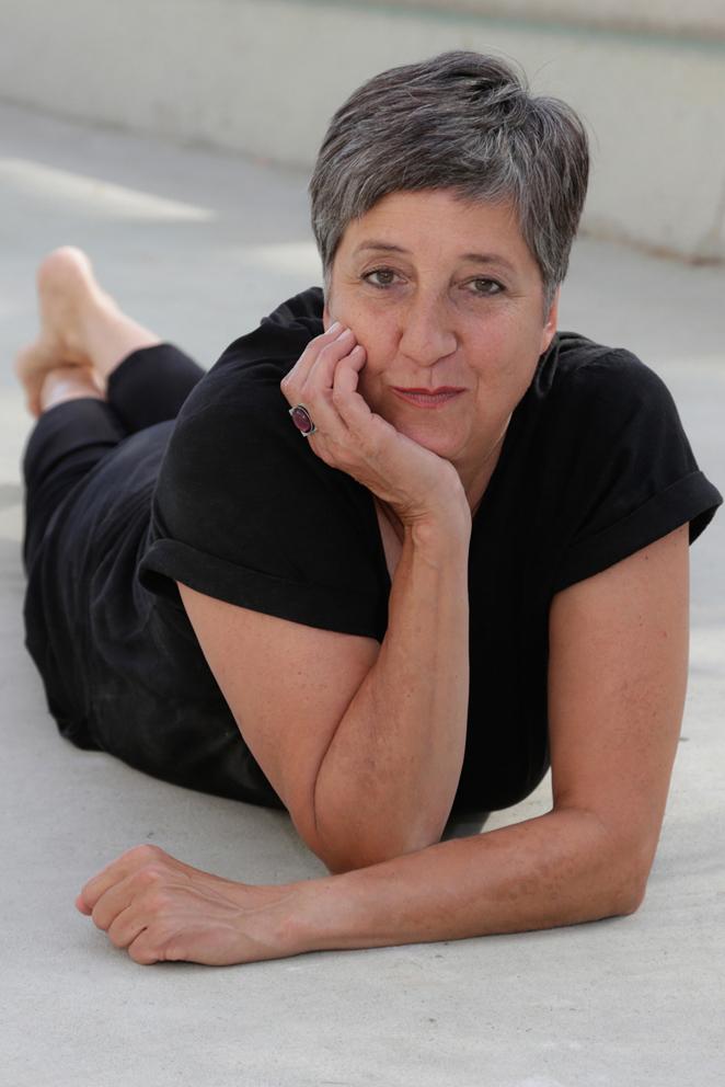 Susanne Dieterich 07 | © Simone-Bandurski