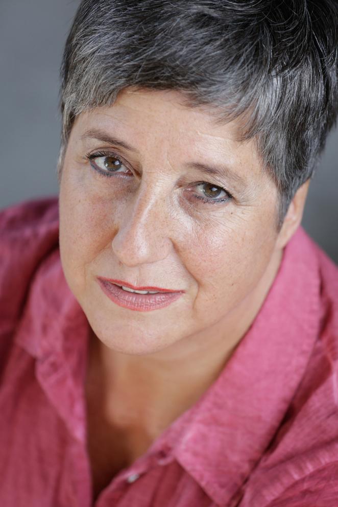 Susanne Dieterich 08 | © Simone-Bandurski